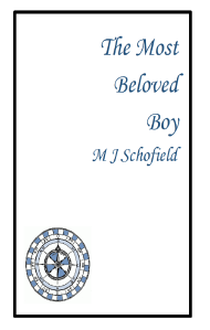Most beloved boy cover